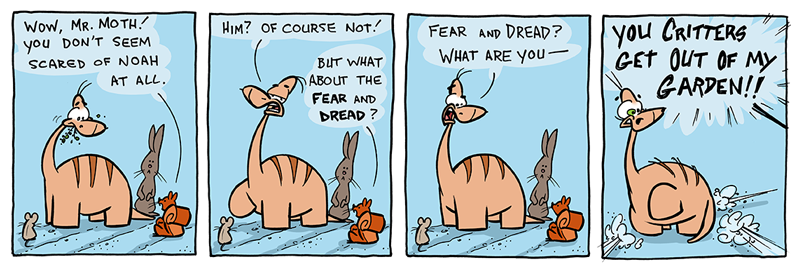 Fear & Dread